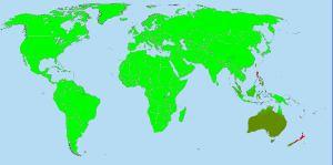 Australo-Melanesian