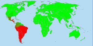 South-Meso-Amerindian