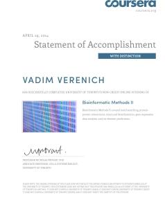Coursera bioinfomethods2 2014